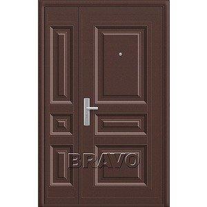 Входная дверь К700-1-66 Молотковая эмаль/Молотковая эмаль