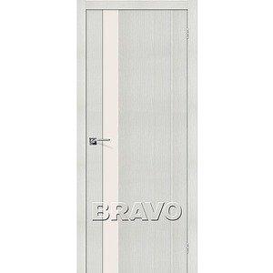 Дверь межкомнатная Порта-11 Bianco Veralinga