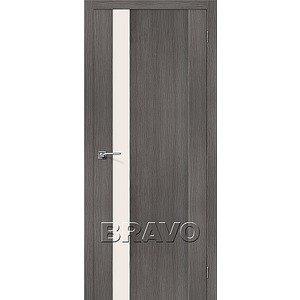 Дверь межкомнатная Порта-11 Grey Veralinga