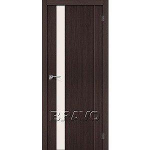 Дверь межкомнатная Порта-11 Wenge Veralinga