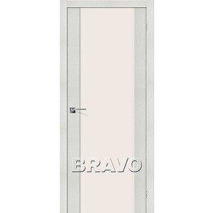 Дверь межкомнатная Порта-13 Bianco Veralinga