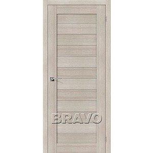 Дверь межкомнатная Порта-21 Cappuccino Veralinga