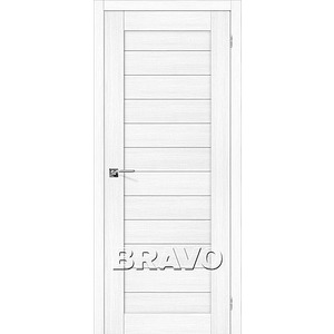 Дверь межкомнатная Порта-21 Snow Veralinga