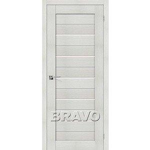 Дверь межкомнатная Порта-22 Bianco Veralinga