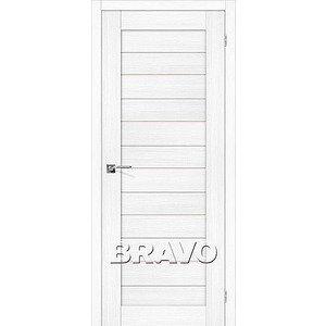 Дверь межкомнатная Порта-22 Snow Veralinga