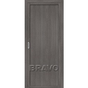 Раздвижная дверь Твигги M1 Grey Veralinga
