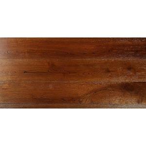 Массивная доска Sherwood Parquet Дуб антик карамель