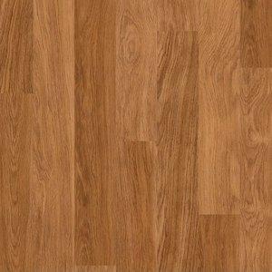Ламинат Quick-Step Дуб темный лакированный U918