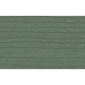 Плинтус напольный Комфорт 027 Зеленый