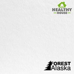 Аляска потолочная декоративная панель ISOTEX 1800х280
