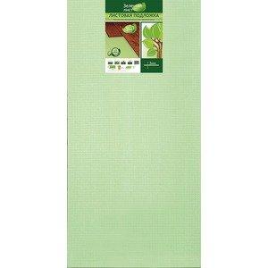 Подложка Зелёный лист 3 мм листовая   ЭПП